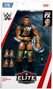 WWE-Mattel-EC3-Elite-Series-70-Figure-IN-STOCK