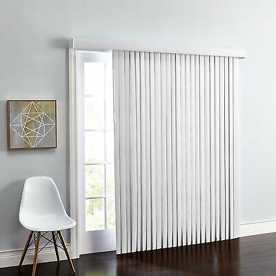 Sliding Vertical Blinds For Window Gl Door Patio Pvc Privacy