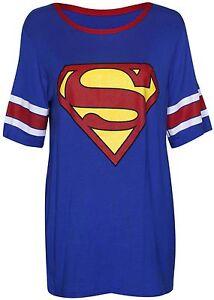 1c994e923e9d La imagen se está cargando Para-Mujer-Damas-Comic-Converse-Superman-Batman- Varsity-