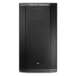 jbl srx835p 3 way active 15 2000w portable powered performance pa speaker ebay. Black Bedroom Furniture Sets. Home Design Ideas