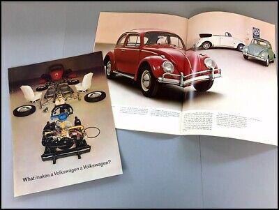 2014 VW Beetle 28-page Original Car Sales Brochure Catalog Volkswagen
