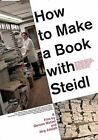 How to Make a Book With Steidl 0738329082628 DVD Region 1