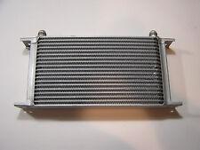 HD Transmission Oil Cooler 19 Row fits LS1 LS2 LS3 LSX VE HSV PEUGEOT 205 309 GT