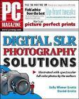 PC Magazine: PC Magazine Digital SLR Photography Solutions 14 by Sally Wiener Grotta and Daniel Grotta (2006, Paperback)