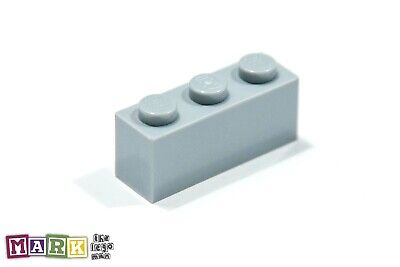 RDJ35 Brick 1 x 3 3622 LEGO x 70 RED