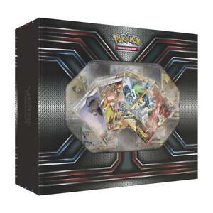 Pokemon-TCG-Premium-Trainer-039-s-XY-Collection-with-14-Full-Art-Promo-Cards-Bra