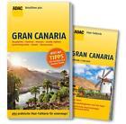 ADAC Reiseführer plus Gran Canaria von Nana Claudia Nenzel (2015, Taschenbuch)