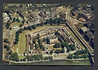 C1970's Aerial View of the Tower of London.