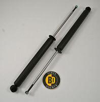 99-06 Bmw E46 3 Series All Exc. M Technik Susp - Rear Set Of 2 Shocks Struts