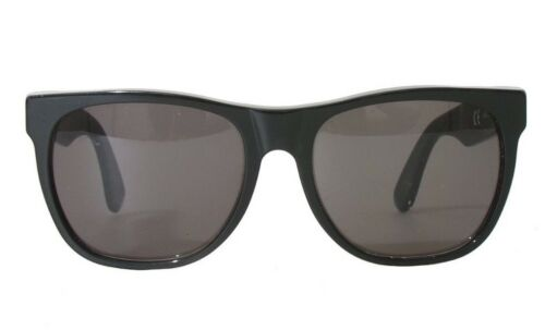 RETROSUPERFUTURE Black Sunglasses