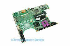 446477-001 DA0AT3MB8F0 GENUINE ORIGINAL HP MOTHERBOARD INTEL DV6000 (GRD A)