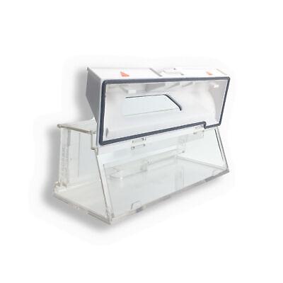 Original Dust Box Bin For Xiaomi Mi Roborock Vacuum Cleaner S50 S51 T65 //Fiter