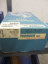 Auto Trans Filter Kit Pioneer 745031