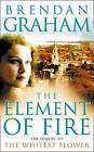 The Element of Fire by Brendan Graham (Paperback, 2001)