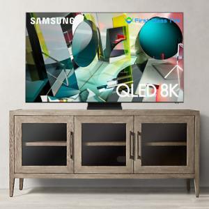 "Samsung QN75Q900TS QLED 75"" 8K UHD HDR Smart TV QN75Q900TS (2020 Model)"