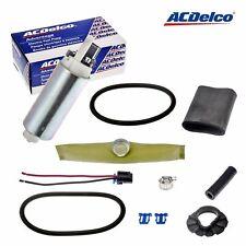 AC//Delco EP376~Fuel Pump~25163464~Impala SS~Caprice~Corvette~Roadmaster~NIB~