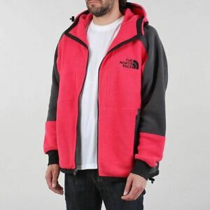 The North Face Men's New '94 Rage Classic Fleece Full Zip ...
