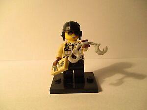 LEGO-MINIFIGURAS-FIGURA-DE-COLECCIONISTA-N-6-Policia-Serie-2