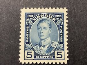 214-CANADA-STAMP-MINT-N-H-WELL-CENTERED