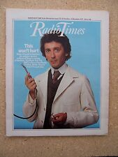 Radio Times/1977/Robert Powell/Citizen Smith ep1/John Sullivan/Alison Steadman/