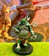 Wild Elf Raider D/&D Miniature Dungeons Dragons fighter barbarian ranger rogue Z