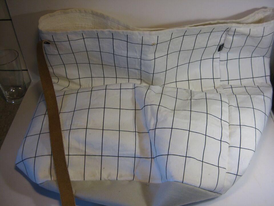 Vasketøjskurv, Fern Living Grid