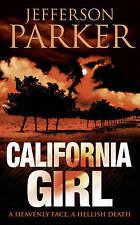 California Girl by Jefferson Parker (Paperback, 2005)