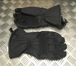 Genuine-British-Military-Issue-W-R-ECW-Extreme-Cold-Weather-Black-Combat-Gloves