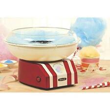 New Listingbella Cotton Candy Maker Red Amp White Model 11407