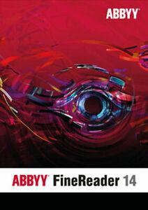 ABBYY-FineReader-14-Enterprise-1-PC-DE-EN-FR-Multilingual-Sofortversand