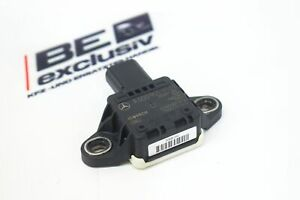 Mercedes-Benz-W212-S212-E220-CDI-Rate-Sensor-Sensor-Control-Unit-A0009059101