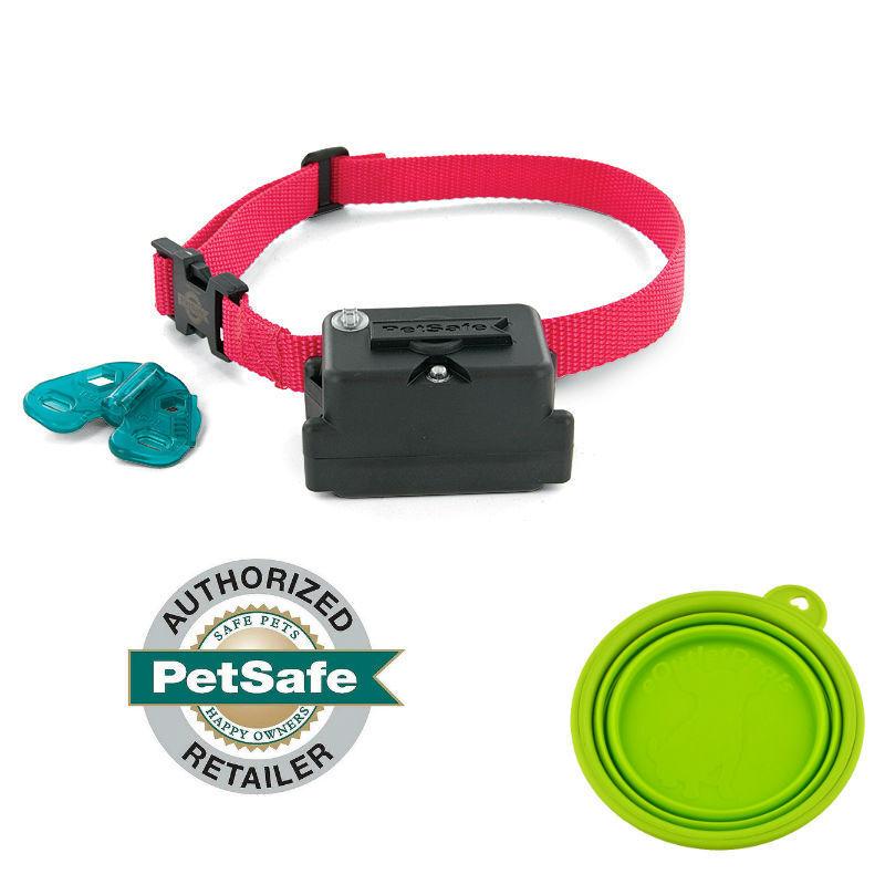 Petsafe Underground Stubborn Dog Extra Collar Receiver Prf