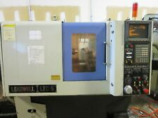 Leadwell Ltc 5 Cnc Lathe With Mitsubishi Meldas 300 Series Control