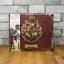 miniature 2 - Hogwarts Gift Set Harry Potter Stationery Keepsake Official merchandise