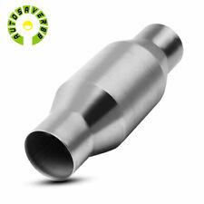 Epa 25 Inletoutlet Universal Catalytic Converter Stainless Steel