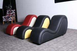 Xxl Sex Sofa Rot Weiss Design Mobel Erotik Couch Lounge Sessel