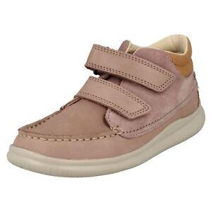 Boots Combi Pink Casual Ankle Gawbnccq Girls Clarks Tuktu Cloud dXwIc1WdAq