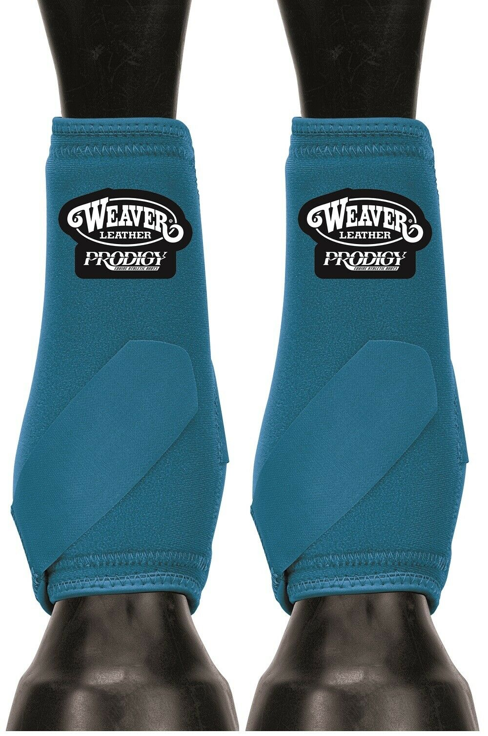 Weaver Leather Original prodigio Performance atlética pequeñas y medianas empresas botas 2 Pack Turquesa