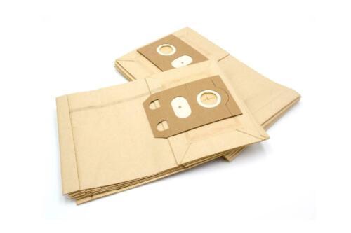 U 235 U 226 10x Staubsaugerbeutel aus Papier für Volta U 225 U 230