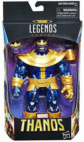 Marvel - legenden hp serie thanos exklusive action - figur - free shipping