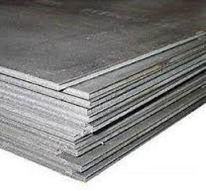 """Mild Steel Plate 3//16/"""" x 1/"""" x 12/"""" A36 Steel 3//16/"""" Steel Plate"""