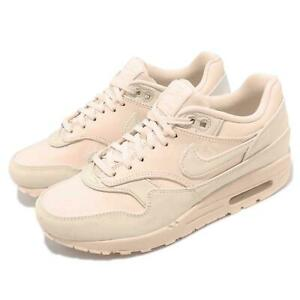 Details about 917691 801 Nike Wmns Air Max 1 LX Guava Ice Women Running Casual Shoes Size 5 11