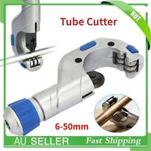 Bearing-Tube-Cutter-Brake-Pipe-Cutting-Tool-Copper-Plastic-6mm-50mm-AU-Stock