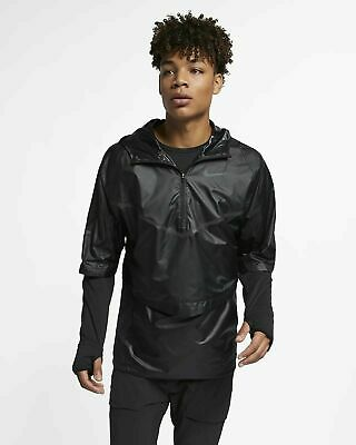 MED-LARGE Nike Sphere Men/'s Transform Running Top  Size Style 933410-372 $175