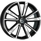 "Jante alu Ford Galaxy 19"" - Mak FIVESTAR Black Mirror"