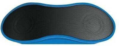 Philips IN-BT4200A/94 Bluetooth Mobile/Tablet Speaker  (Blue, Stereo Channel)