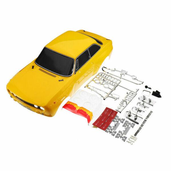 Killerbody 48320 ALFA ROMEO 2000 GTAm Body Shell Semi