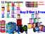 60-METER-OF-BALLON-CURLING-RIBBON-FOR-PARTY-GIFT-WRAPPING-BALOONS-BALLONS-CRS thumbnail 1