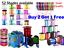 60-Metro-di-bolla-di-Curling-Ribbon-per-Festa-Pacco-Regalo-Baloons-PALLONCINI-CRS miniatura 1