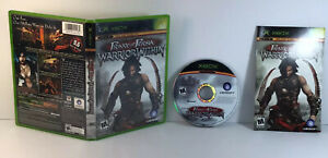 Prince-of-Persia-Warrior-Within-Microsoft-Xbox-2004-COMPLETE-amp-TESTED